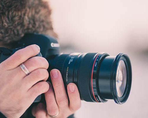 Canon SX Powershot D-SLR